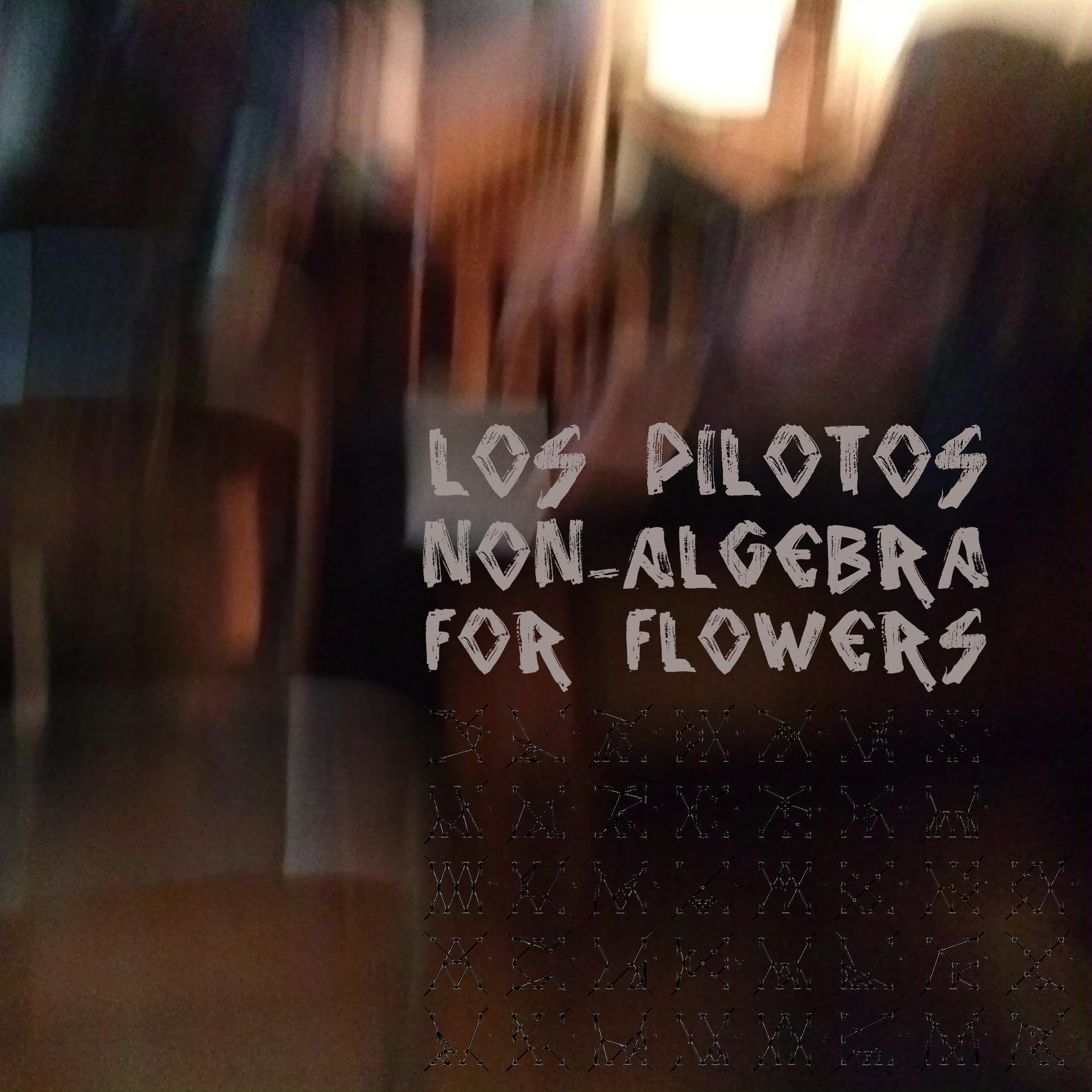 nonalgebraforflowers