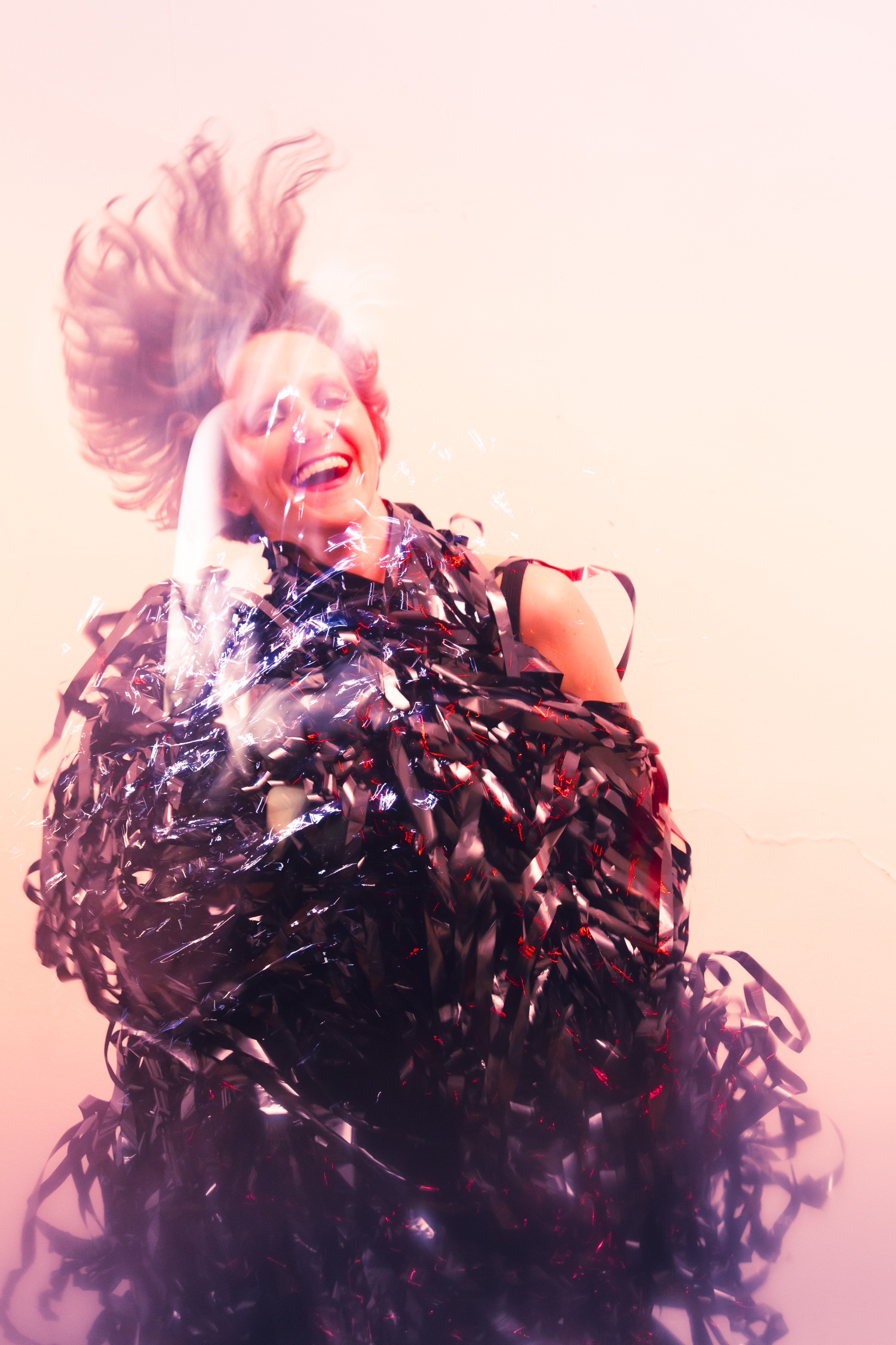 photo of Jenna Lyle by Matthew Gregory Hollis